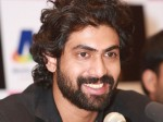 Bahubali Star Rana Daggubati Now Turns Host Tv Chat Show