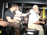Salman Khan Took An Auto Ride Then Paid The Driver