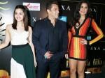 When Katrina Kaif Made Salman Khan Put An Arm Around Alia Bhatt