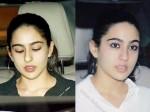 Saif Ali Khan Irritated Revolves Around Daughter Sara Ali Khan S Bollywood Debut