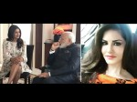 If Modi Had A Problem He Would Have Told Priyanka Chopra Sunny Leone