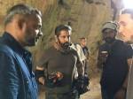 Dhruva Natchathiram Vikram Shoots In Bulgaria