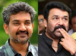 Is Mohanlal Finally Joining Hands With Ss Rajamouli
