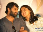 Anushka Shetty Is Out From Prabhas Film