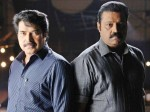 Mammootty Replaced Suresh Gopi In Narasimham