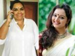 Sangeetha Lakshmana Dileep Manju Kavya