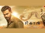 Tiyan First Week Kerala Box Office Collection