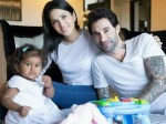 Sunny Leone Baby Nisha Kaur Weber Trolled For Skin Colour