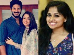 Dulquer Salmaan Will Be Good Father Says Chandini Sreedharan