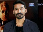Actor Dhanush Twitter Followers