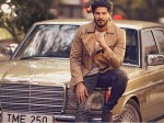 Solo Is Very Courageous Film Dulquer Salmaan
