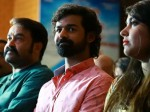 There Is No Love Pranav Mohanlal S First Film Aadhi
