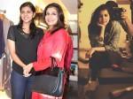 Kalyani Priyadarshan Talks About Her Entry Into Film