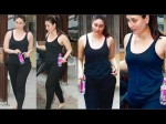 Kareena Kapoor Was Hurt The Insensitive Remarks Post Pregnanncy