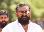 Actor Lal Comment On Jean Paul Lal Issue