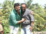 Mohanlal S Latest Photo With Director Lal Jose