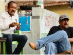 Theri Villain Mahendran Reprise Chachans Role Tamil Remake Maheshinte Prathikaram