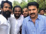 Stars Galore At Director Vkp S Daughter S Wedding
