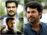 Dileesh Pothan Team Up With Mammootty