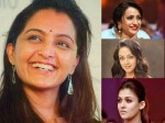 Manju Warrier Will Be Competitive Nayanthara Trisha