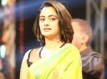 Namitha Pramod Cleared The Rumor