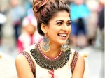 Nayanathara Approached For Kurukshetra Kannada Film