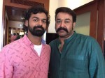 Priyadarshan S Wishes To Pranav Mohanlal