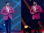 Vijay Excited After Dulquer Salmaan Ramp Walk