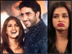 Priyanka Chopra Rejects Abhishek Bachchan For Gustakhiyan