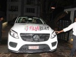 Shah Rukh Khan Gifts Salman Khan A Luxury Car