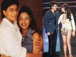 Shahrukh Khan Blushes Like Teenage Girl When Asked About Gauri Khan