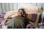 Actor Sitaram Panchal Is Fighting Lung Kidney Cancer