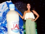 Sunny Leone Urges People Save Water