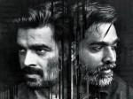 Vikram Vedha Movie Review Schzylan Sailendrakumar