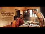 Thondimuthalum Driksakshiyum Box Office 35 Days Kerala Collections