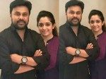 Dileep Is In Jail As His First Onam After Marriage