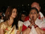 Aishwarya Rai Get Embarrassed When Jaya Bachchan Shouted At Media