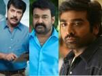 Vijay Sethupathi About Malayalam Actors