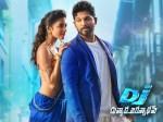 Duvvada Jagannadham Movie Review Schzylan Sailendrakumar