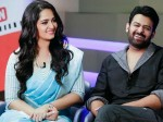 Not Prabhas Anushka Shetty Was The First One Know About Shraddha Kapoor S Casting In Saaho