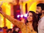 Kalidasans Selfie Getting Viral In Social Media
