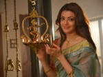 I Think I Live Another World My Own Bubble Says Kajal
