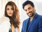 Aishwarya Rai Upset With R Madhavan Casting Fanney Khan
