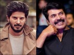 Mammootty Dulquer Salmaan Movies Fight It At The Box Office