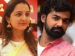 Manju Warrier Is In Shrikumar Menon Has Cleared The Rumor