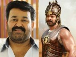 Mohanlal Join The Prabhas Starrer Saaho