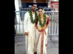 Cini Artist Sonu Satheesh Got Married
