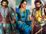 Bahubali 2 The Conclusion Completes 100 Days Successful Journey