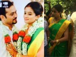 Priyamani Boyfriend Mustafa Raj Get Married A Low Key Affair In Bangalore