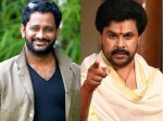 Resul Pookutty Support Dileep